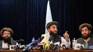 В РФ отреагировали на передачу вооружения «Талибану» американскими военными