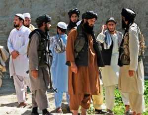Рядом с посольством РФ был убит глава информотдела Афганистана