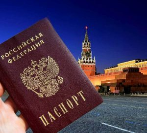 Депутат Госдумы предлагает репатриировать граждан Украины, которые чувствуют связь с Россией