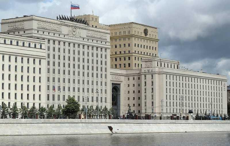 В Минобороны рассказали об опасности действий «Талибана» для России