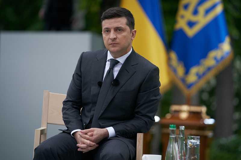 В Крыму заявили о готовности принять Зеленского в местной тюрьме