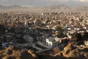 Российский корреспондент сообщил детали взрывов в Кабуле