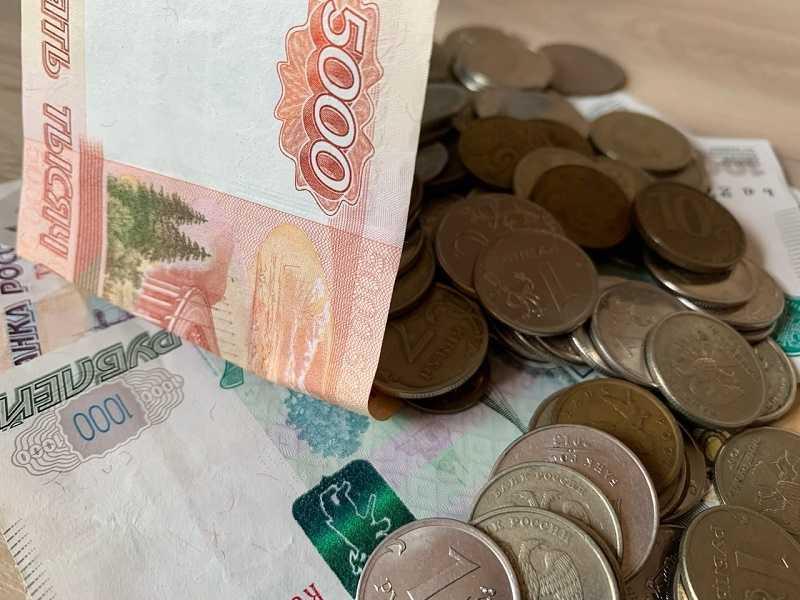 На поддержку семей с детьми до 7 лет выделен 21 миллиард рублей