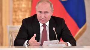 Путин заявил о мерах по сдерживанию цен и инфляции в России