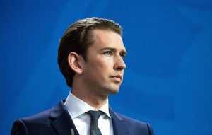 Австрия назвала Россию важнейшим партнером в торговле