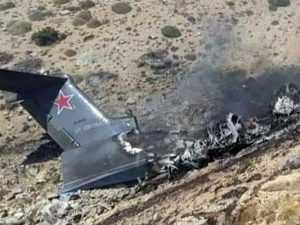 Военных, которые погибли в Турции при крушении самолёта, наградили посмертно