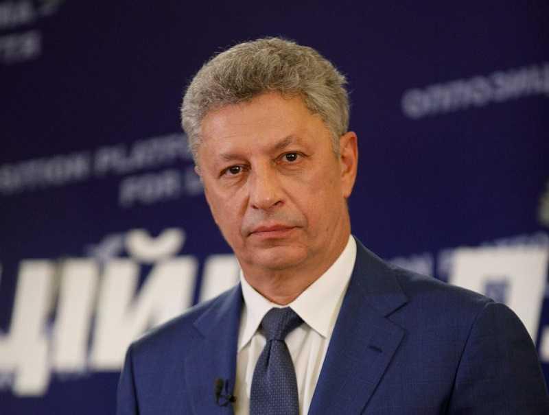 Украинский оппозиционер сожалеет, что экономика страны страдает из-за плохих отношениях с Россией