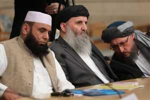 Европа не желает, чтобы Россия взяла контроль над Афганистаном