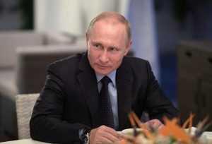 Путин: Афганистан является потенциальной угрозой для других стран