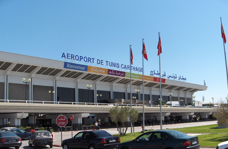Россия и Тунис планируют возобновить авиасообщение