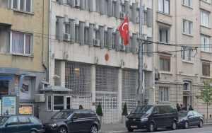 Турция не собирается закрывать границы для России