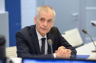 Онищенко объяснил, как должны распределяться государственные выплаты