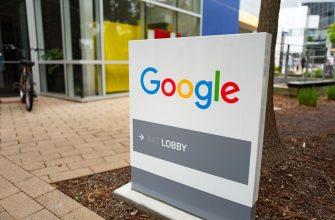 Суд Москвы в очередной раз оштрафовал Google на два миллиона рублей