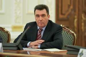 Зеленский подписал указ на введение санкций в отношении России