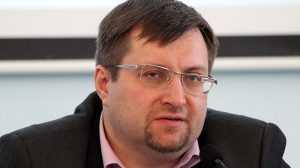 Киев отказал России в участии в форуме о статусе Крыма