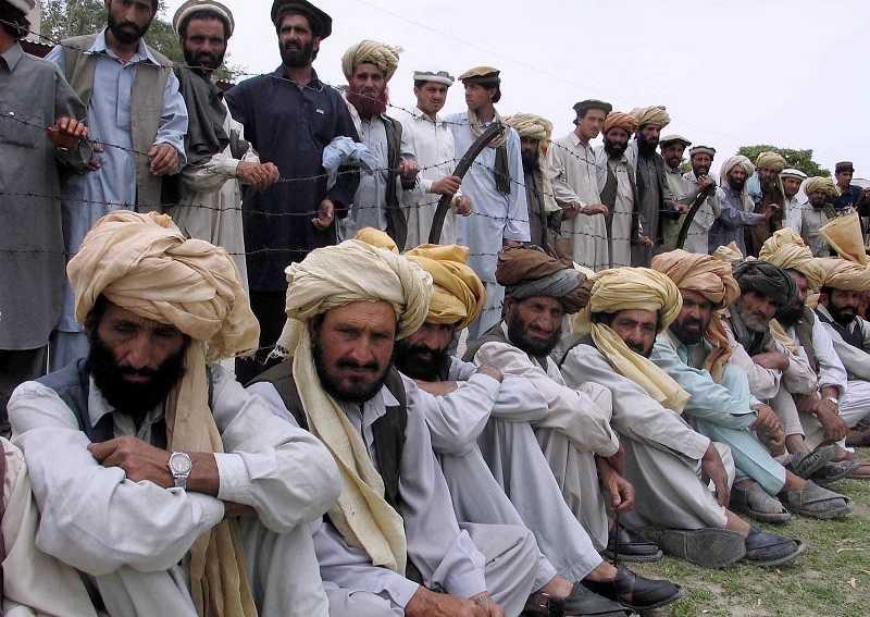 Представитель «Талибана» своим высказыванием принизил историю России