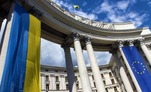 Косачев отреагировал на отказ во въезде на Украину для посещения могилы деда
