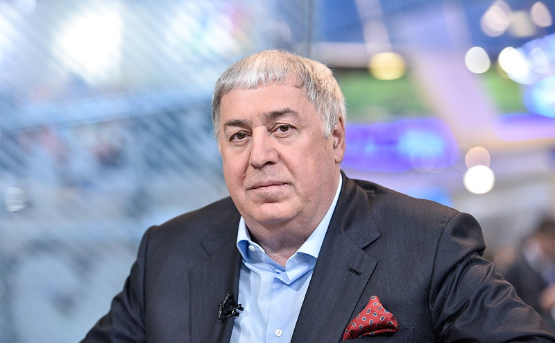 Российский бизнесмен Гуцериев попал под санкции Великобритании из-за связи с Белоруссией