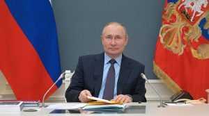 Путин подписал новый план по борьбе с коррупцией в стране