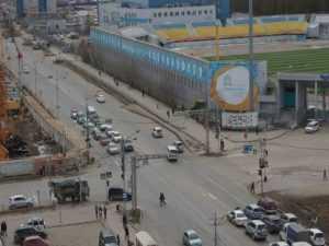 Утечка на газопроводе произошла в городе Якутск