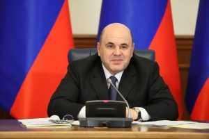 На выплаты медработникам будет выделено 46 миллиардов рублей в связи с COVID-19