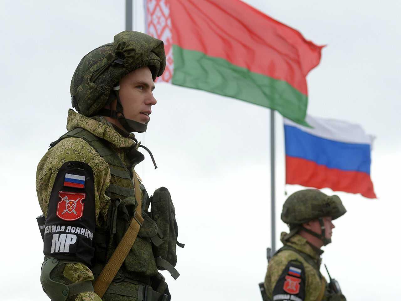 Американские СМИ: Россия готовится к партизанской войне в НАТО