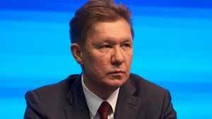 В «Газпроме» оценили, насколько еще хватит запаса газа в России