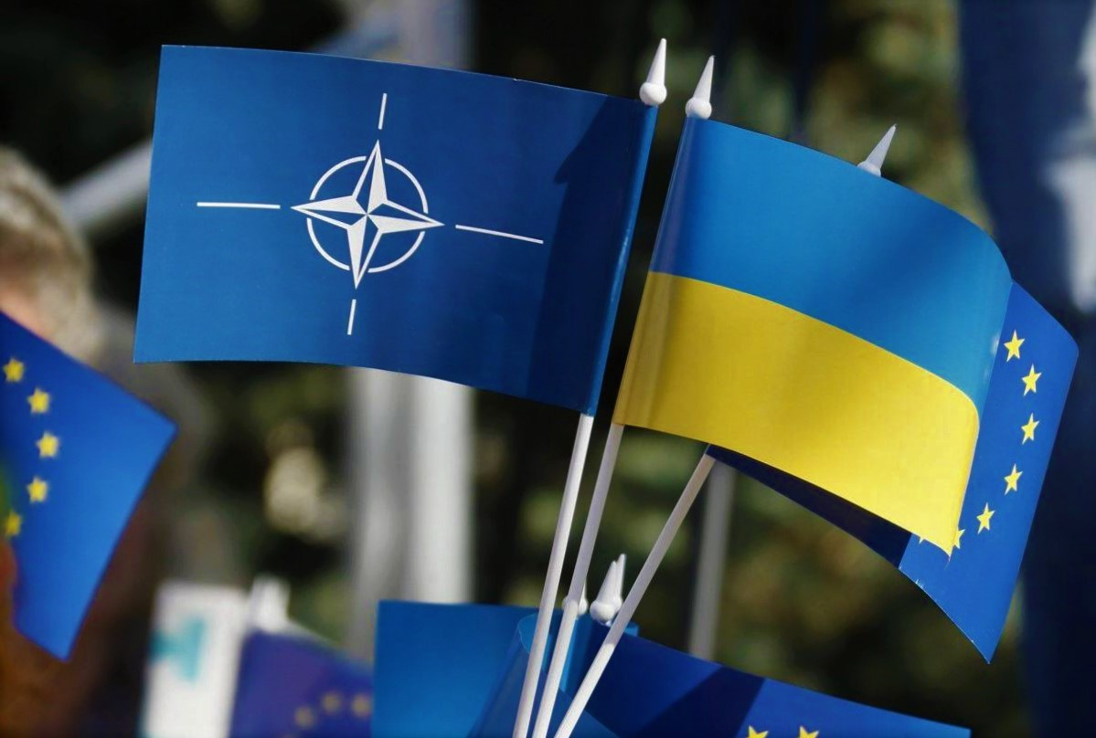 Кремль оценил потенциальную угрозу в стремлении Украины вступить в НАТО