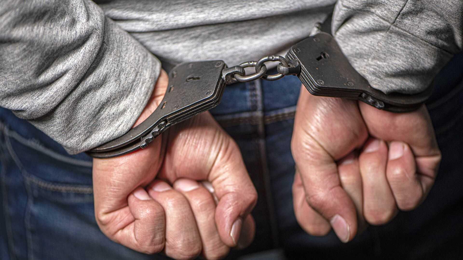 Россиянин получил 2 года тюрьмы за финансирование террористов в Сирии