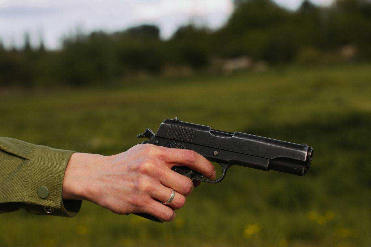 В Крыму четыре подростка планировали устроить стрельбу в школе