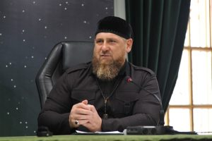 Кадыров посетовал, что Чечня никогда не была независимым отдельным государством
