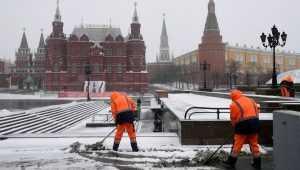 Зарплата для мигрантов в Москве увеличилась в два раза на фоне пандемии