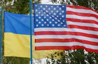 В США намекнули, что не поддержат Украину в возможной войне с Россией