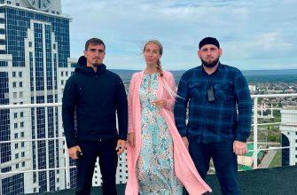 Бывшая журналистка «России 24» заявила о превосходстве чеченских мужчин над русскими