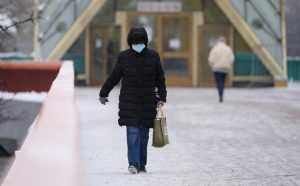 Ученые предупредили россиян о новом ледниковом периоде