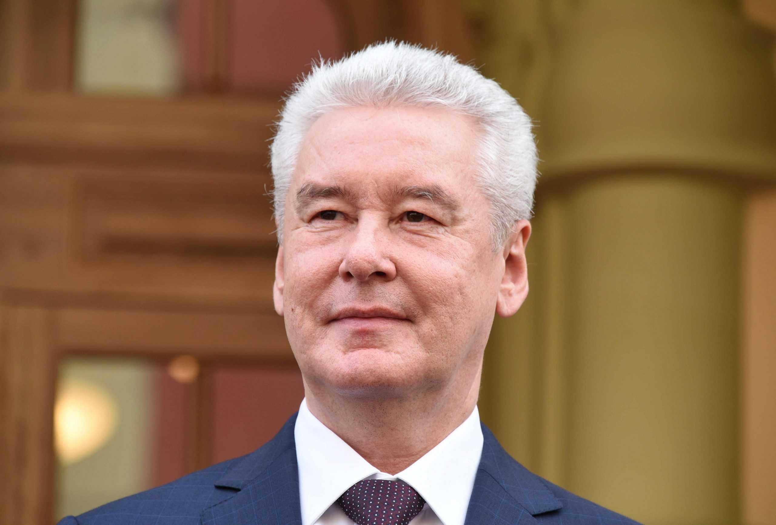 Очередной рост заболеваемости Ковид в Москве
