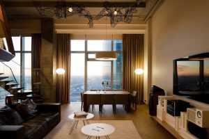 Первые победители розыгрыша квартир в Москве: как это было