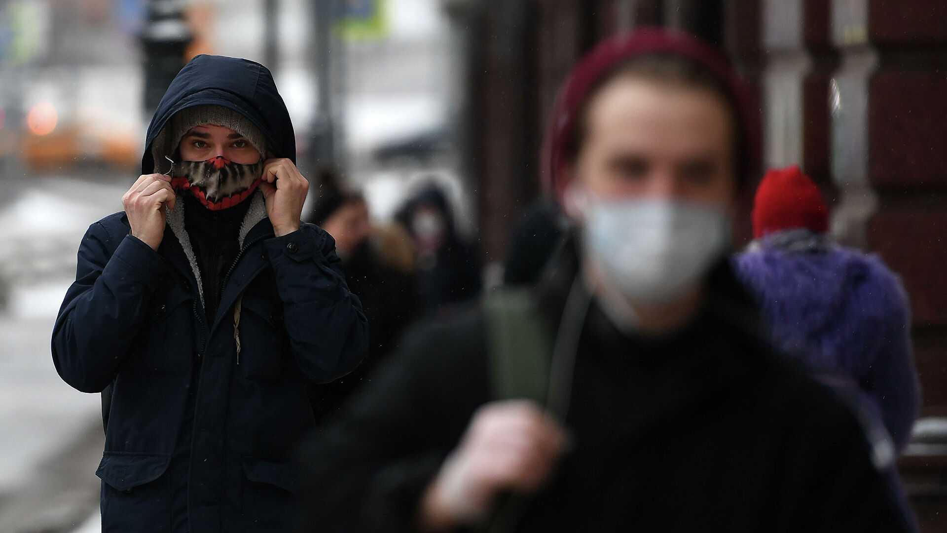 Россиянам рассказали, как коронавирус отличить от гриппа