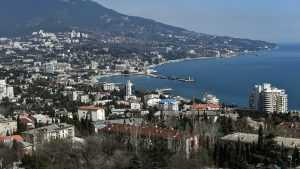 На Украине открыто потребовали у России «убраться из Крыма»