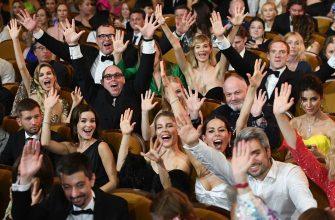 Путин поприветствовал участников и гостей «Кинотавра»