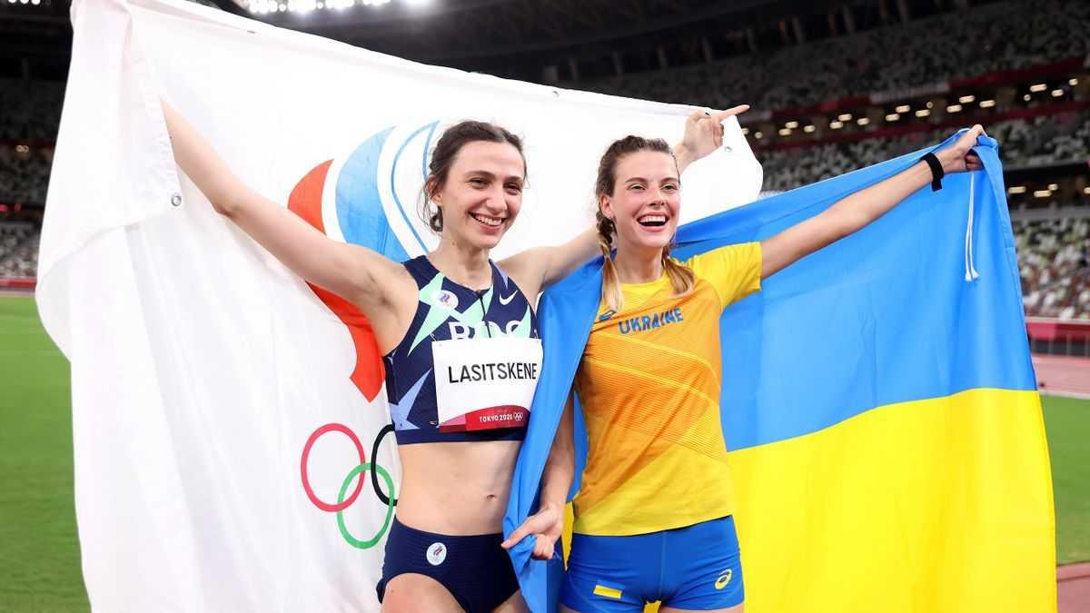 Украинским спортсменам подготовили инструкции о том, как общаться с русскими