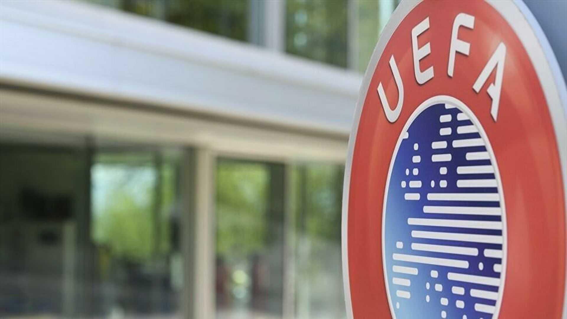 УЕФА рассматривает вариант бойкота будущего Чемпионата мира в Катаре