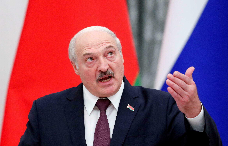 «Не трусы, а предатели»: Лукашенко жестко высказался о российских знаменитостях