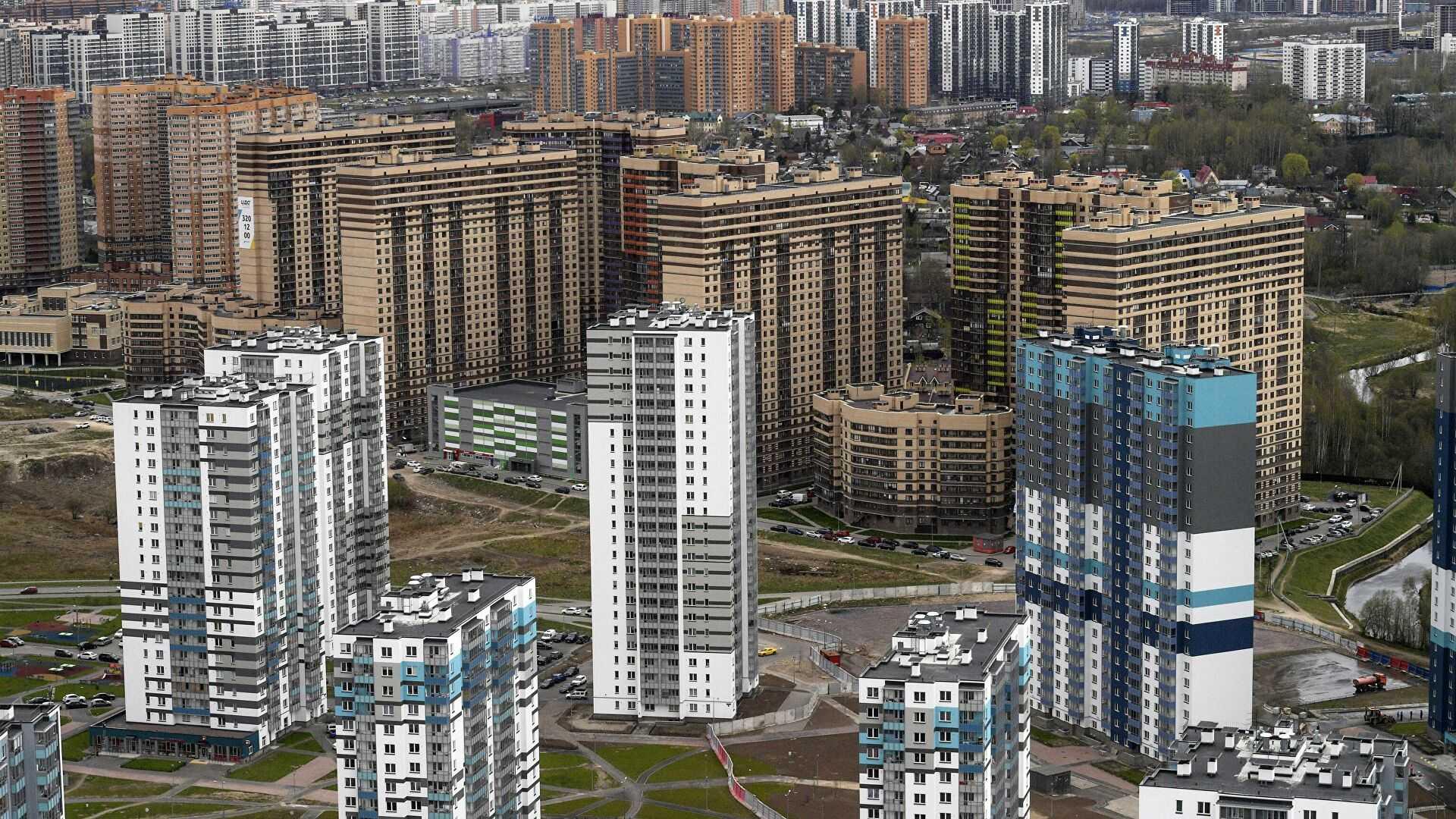Эксперты предположили, как к концу года изменятся цены на жилье в России
