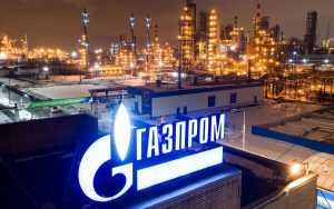 Журналисты рассказали о «планах газовой войны» Евросоюза против России