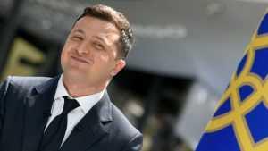 Зеленский рассказал, пойдет ли он на второй президентский срок