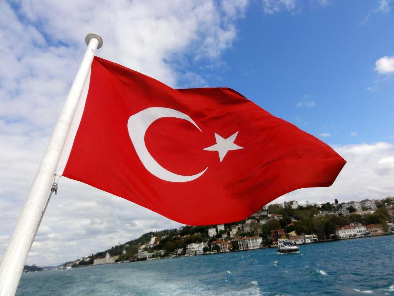 Турецкие СМИ: Россия шаг за шагом окружает Турцию