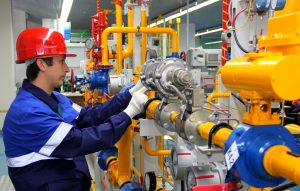 В «Газпроме» хотят резко сократить поставки газа на Украину