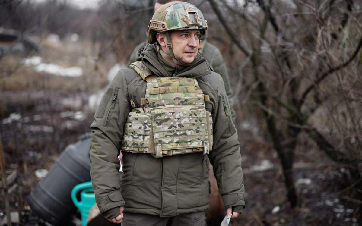 Эксперт рассказал, что сдерживает Россию от полноценного наступления на Украину