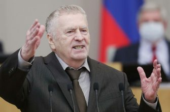 Жириновский чуть было не потерял штаны в эфире телевизионных дебатов